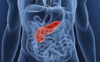 Рентген поджелудочной железы