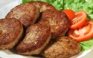 Рецепты котлет при панкреатите – паровых, куриных, тефтелей