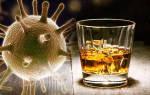 Рак желудка и алкоголь