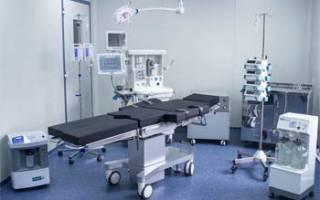 Удаление опухоли – операция при раке поджелудочной железы