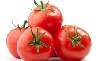 Можно ли помидоры при гастрите?