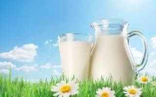 Можно ли пить козье и коровье молоко при панкреатите?