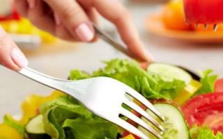 Диета и питание при поверхностном гастрите желудка