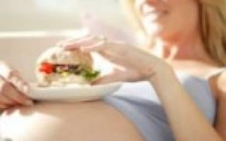 Хронический панкреатит и беременность