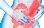 Лечение синдрома раздраженного кишечника (СРК)