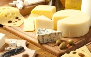 Можно ли есть сыр при гастрите?