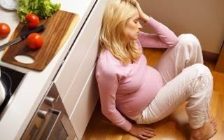 Токсокароз при беременности