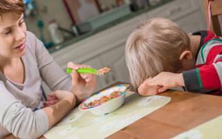 Сонливость, понос и рвота у ребёнка