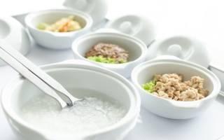 Особенности диеты после удаления полипов кишечника