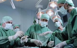 Как вести себя пациенту после операции по удалению геморроя?