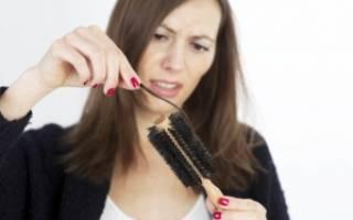 Выпадение волос при дисбактериозе