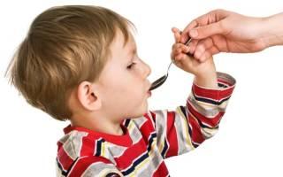 Как и чем можно вывести глистов у ребенка?