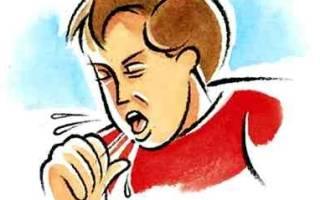 Симптомы лямблиоза легких