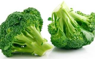 Можно ли капусту брокколи при панкреатите?