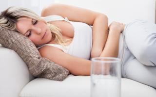 Что делать при диарее после химиотерапии?