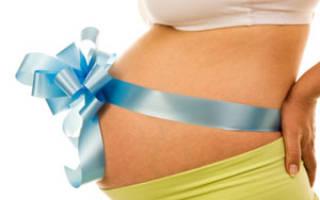 Какие свечи можно беременным от запора?