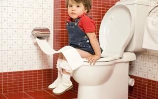 Понос у ребёнка от 6-7 лет