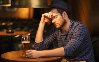 Запор после алкоголя, (пьянки, запоя) мартини