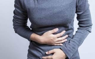 Причины хронического гастрита