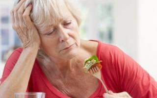 Чем объясняется повышенный аппетит при гастрите?
