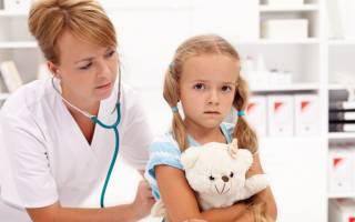 Полипы и полипоз у ребенка