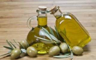 Растительное подсолнечное масло при панкреатите