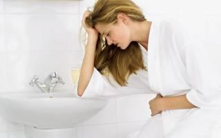 Понос при гриппе у взрослых, у детей: симптомы, лечение