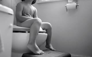 Глисты и понос у ребенка