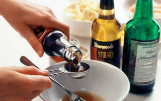 Соусы при панкреатите: соевый, молочный, какие можно еще?