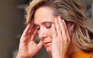 Головные боли при гастрите