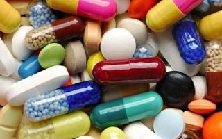 Противовоспалительные при панкреатите