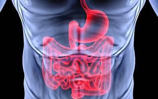 Эритематозный гастродуоденит