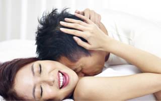 Может ли вылезти геморрой после секса?