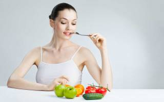 Диета и питание при геморрое и трещинах прямой кишки