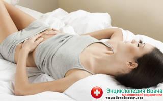 Народное лечение долихосигмы кишечника у взрослых