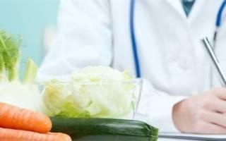 Рецепты диетических блюд при геморрое