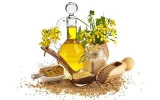 Лечение гастрита маслом льна