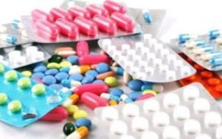 Как правильно принимать таблетки от гастрита