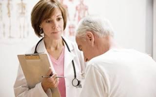 Хронический неактивный колит кишечника