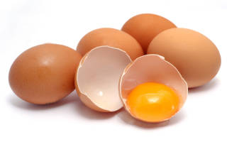 Можно ли есть яйца при поносе?