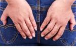 Симптомы острого геморроя, признаки обострения