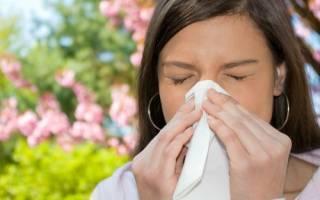 Аллергия и поджелудочная железа