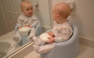 Что делать при поносе у новорождённого?