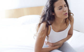 Аденокарцинома (рак) желудка