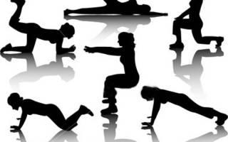Массаж и упражнения при долихосигме