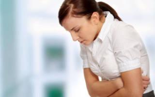 Этиология дисбактериоза кишечника